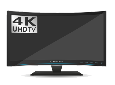 4K video available in AdairvilleKY