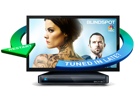 Entertainment Anytime with DIRECTV Genie